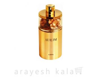 ادکلن زنانه آروم Ajmal Aurum for women