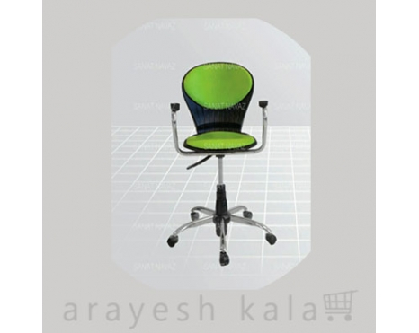 صندلی ویژه میز مانیکور آرایشگاهی
