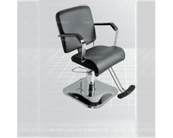 صندلی کپ آرایشگاه جکی پایه صفحه ای