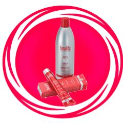 محصولات تخصصی آرایش و مراقبت از مو